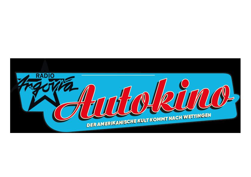logo FM1 Autokino Wil